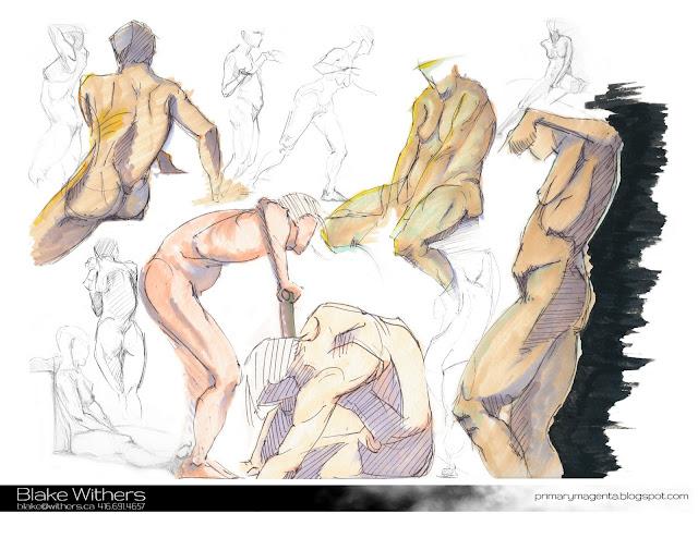 Blake Withers - Portfolio