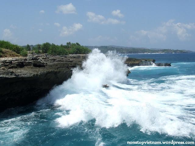 ...and waves / ...és hullámok
