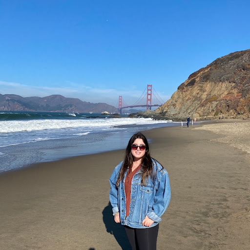Megan Burgess