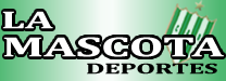 LA MASCOTA DEPORTES