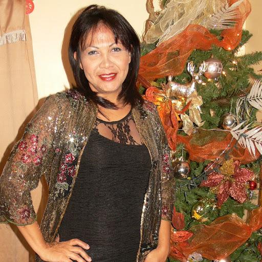 Evelin Rojas