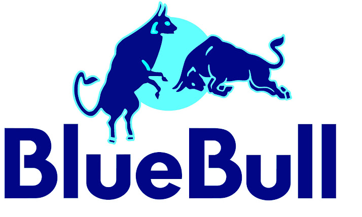 red bull parody blue bull inkscapeforum com rh inkscapeforum com blue bull logo beer blue ball logo