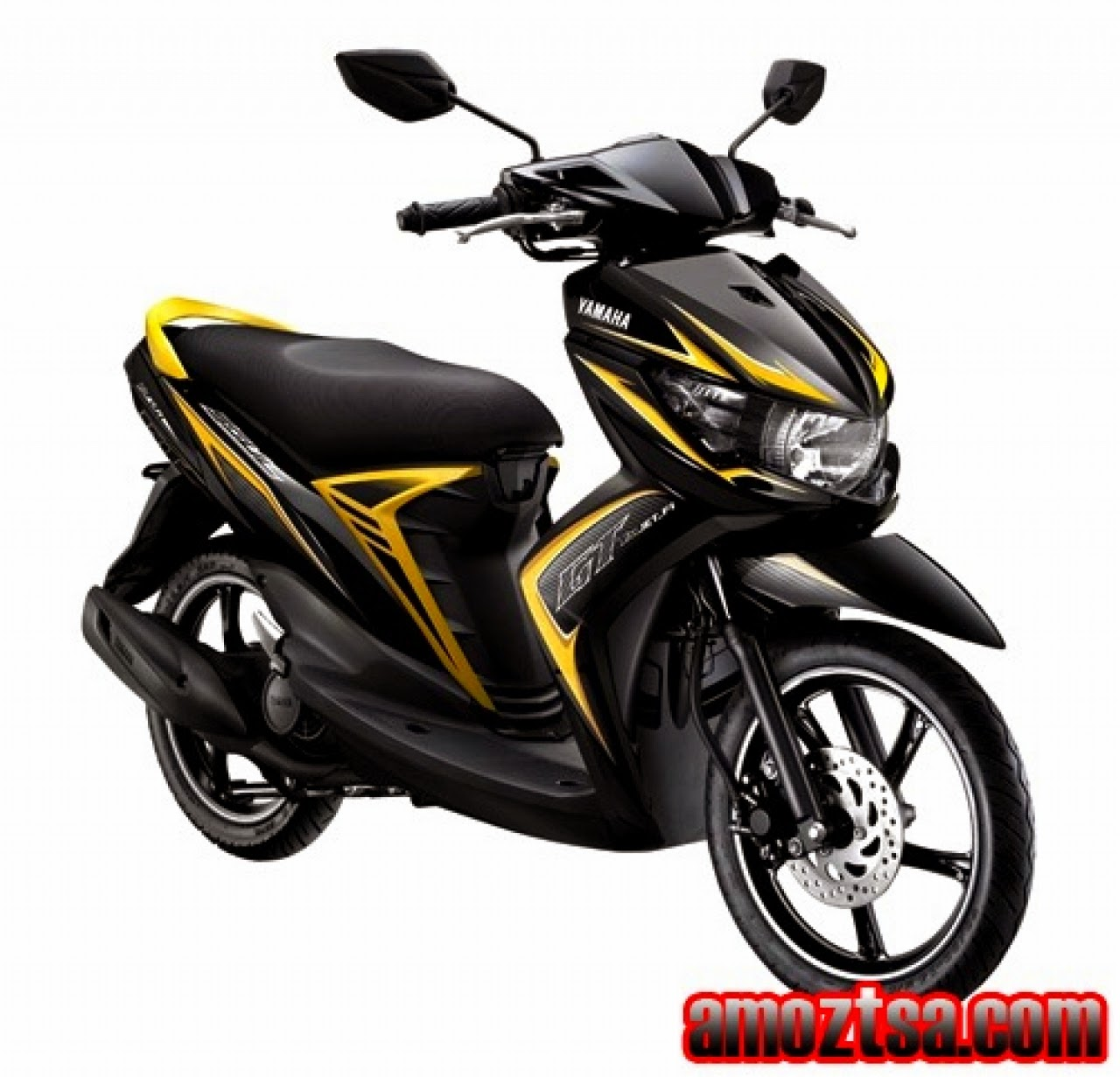 Foto Modif Yamaha Mio Soul Gt 2013 Wallpaper Modifikasi Motor