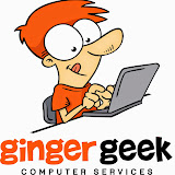 Ginger Geek Computer Services
