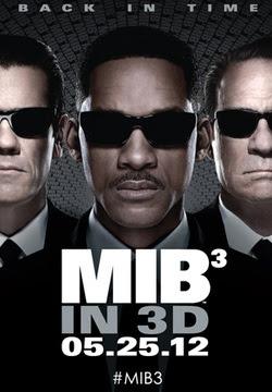 Hombres de negro 3 HD LATINO