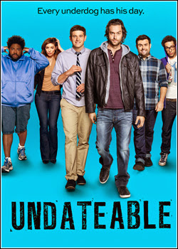 Undateable (2014) 1ª Temporada Episódio 05 HDTV  Legendado