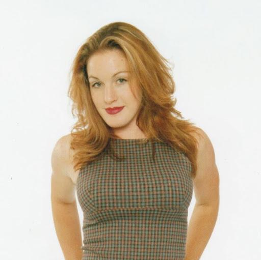 Melissa Yarborough