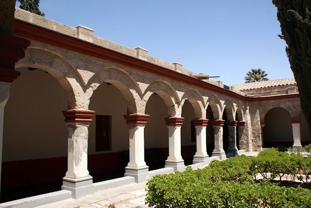 Convento La Recolecta