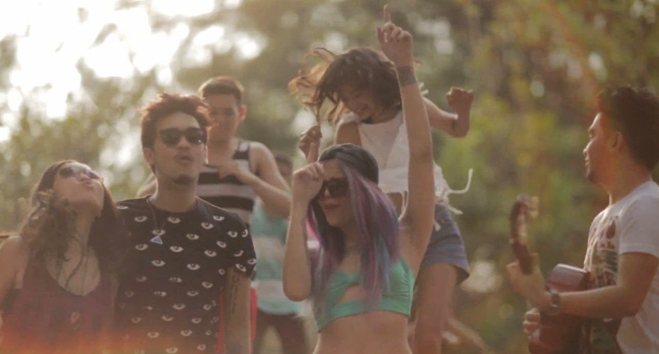 Kidwolf & BV Free Summer Siren Festival