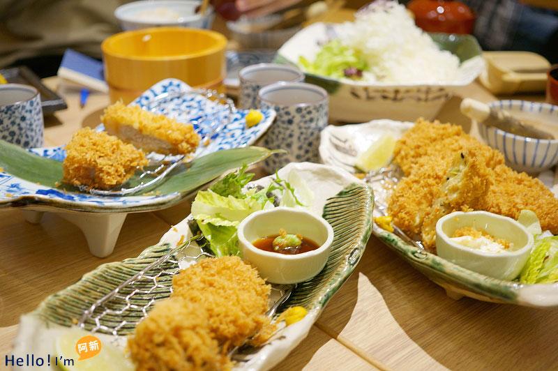 台中豬排餐廳.靜岡勝政豬排-8