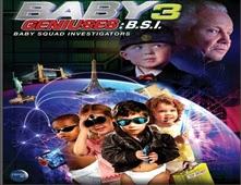 فيلم Baby Geniuses Baby Squad Investigators