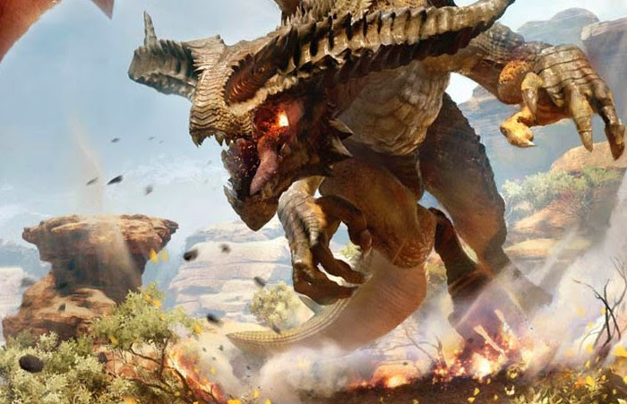 dragon age inquisition-e3 2014-ea-bioware-dragones-juego de aventuras-rpg