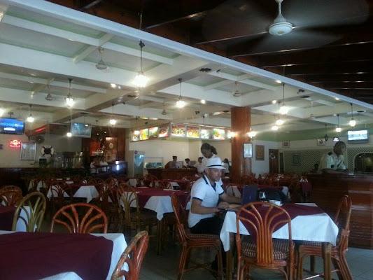 Pirates Arms Restaurant, Pier Ward, Seychelles