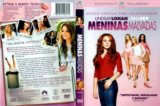 Filme - Meninas Malvadas