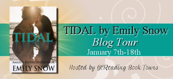 Tour: Character Highlight — TIDAL by Emily Snow