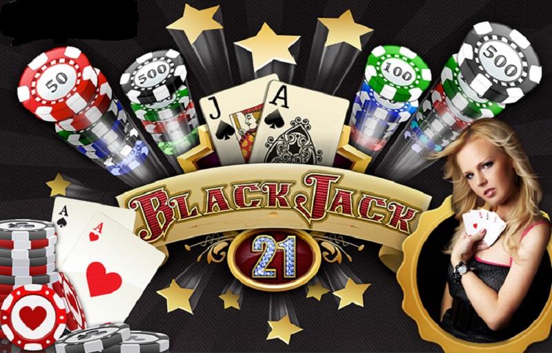 Hướng dẫn cách chơi Blackjack tại nhà cái W88