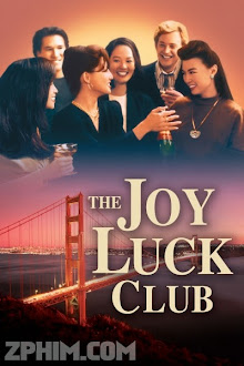 Phúc Lạc Hội - The Joy Luck Club (1993) Poster