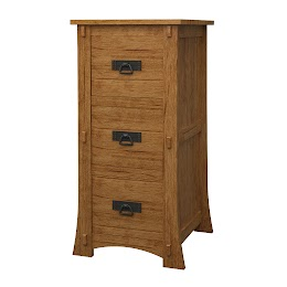 seville file cabinet
