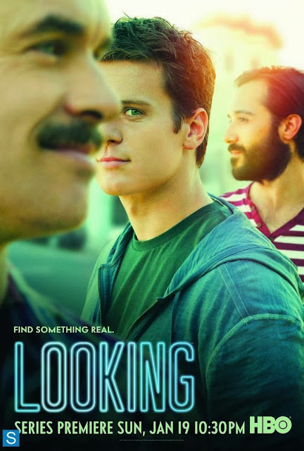 Gay Serie : LOOKING 1.1