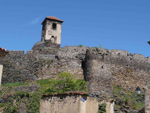 Château de Saint-Ilpize
