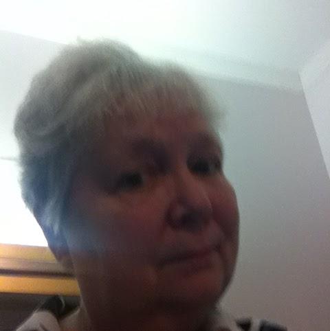Suzanne Stjohn