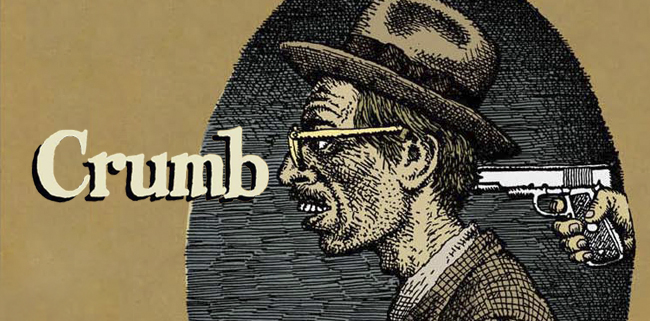Crumb Documental