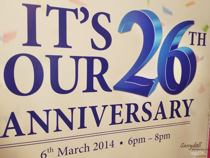 26th Wedding Anniversary Gift: 26th Anniversary Gallery