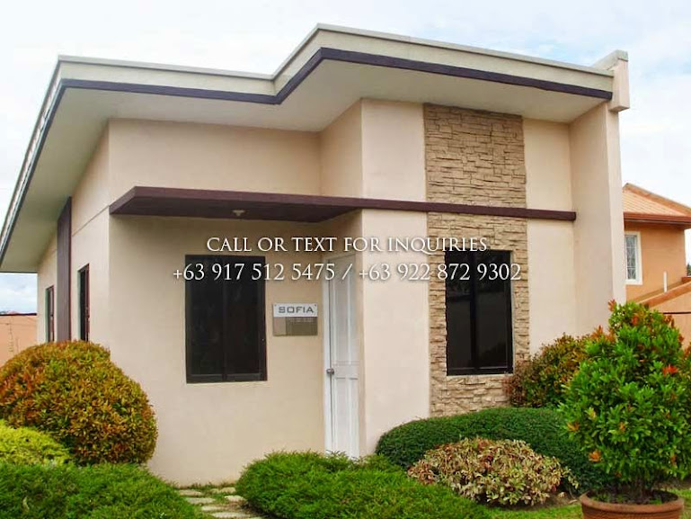 Photos of SOFIA - Camella Lessandra General Trias | House and Lot for Sale General Trias Cavite