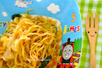 stir fried egg noodles