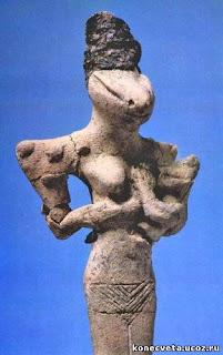 аннунаки инопланетяне боги