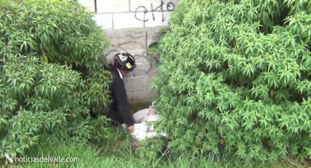 Comerciante aparece sin vida en San Rafael Soche