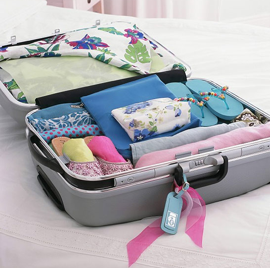 Packing Tips from the WIB Community