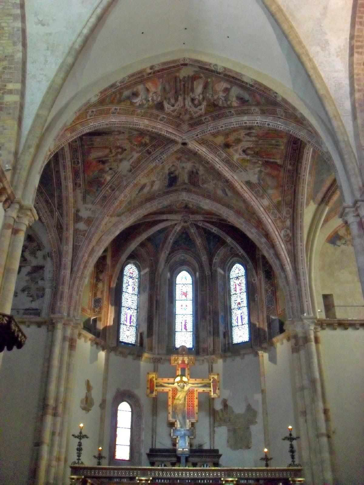 Smusings Assisi