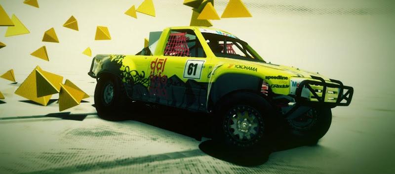รายการรถกลุ่ม Land Rush ใน DiRT 3 Dirt3-211