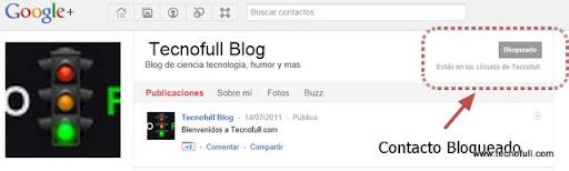 Contacto%252520Bloqueado%252520en%252520Google%25252B Como bloquear a un contacto en Google+