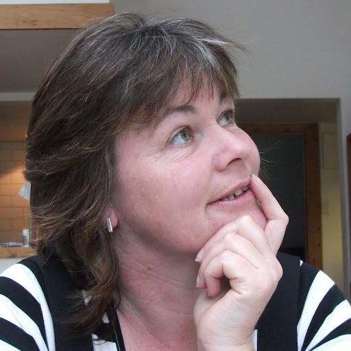 Pamela Ball