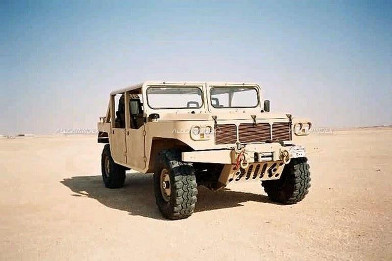 Al-Dhabi / AMV