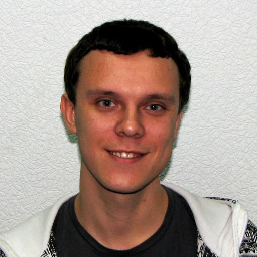 Stanislav Demydiuk