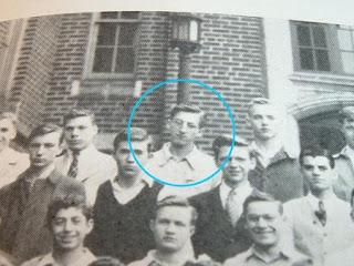 "Jack Kirby: ""Stan Lee era una peste"" Ditko_high_school02"