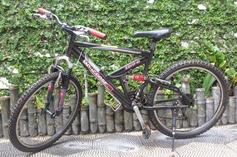 Xe đạp Ben - 34