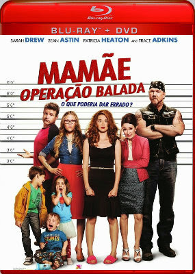 Filme Poster Mamãe – Operação Balada BDRip XviD Dual Audio & RMVB Dublado