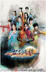 Cổ Kiếm Kỳ Đàm - Sword Of Legends poster