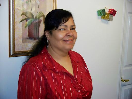Diana Roldan