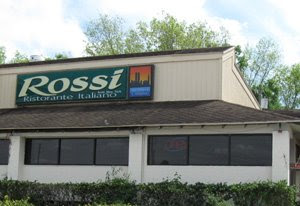 Restaurant New Port Richey FL | Rossi Ristorante Italiano at 7254 State Road 54, New Port Richey, FL
