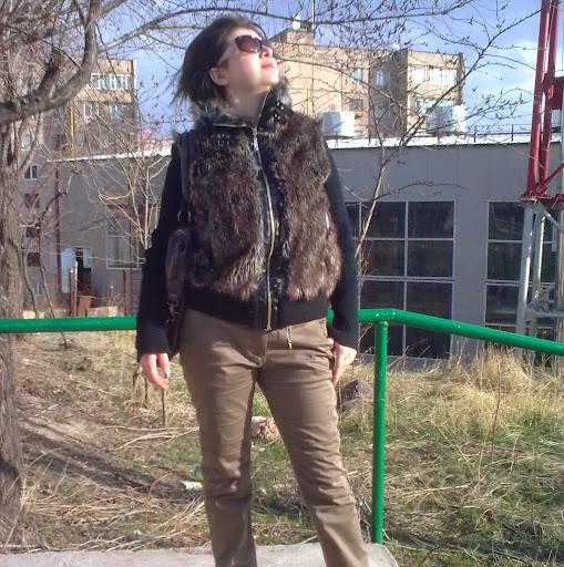 Astghik Mkrtchyan Photo 5