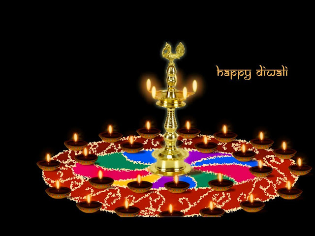 Top 3 Sweet Awesome Happy #Divali 2014 SMS, Quotes, Messages For Facebook And WhatsApp