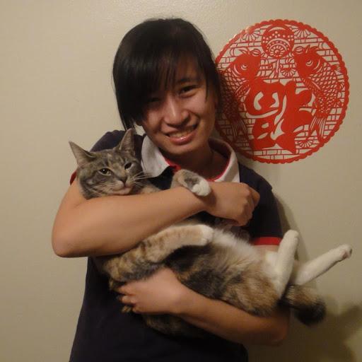 Fei Xie Photo 26