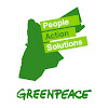 Greenpeace Jordan Volunteers