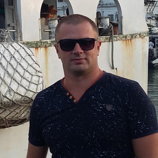 Сергей Шевченко picture