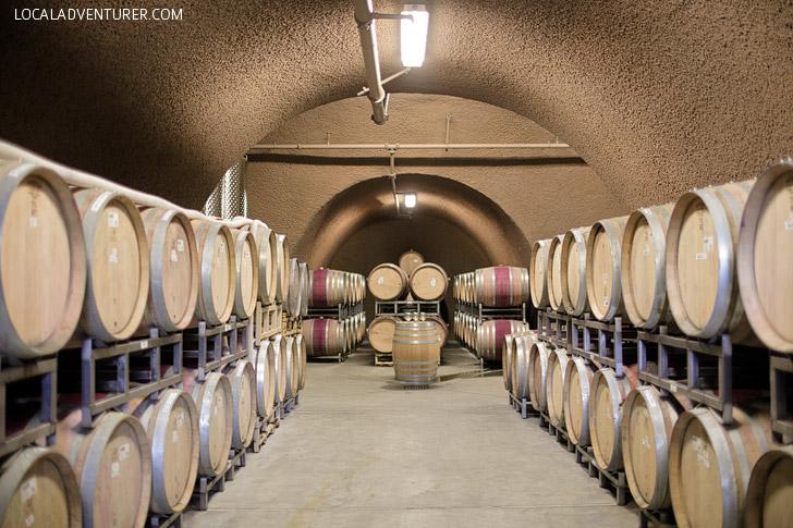 Carmel Valley Wineries.